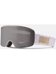 Маска Giro Ella Rose Gold Shimmer / Vivid Onyx 14 + Vivid Infrared 62