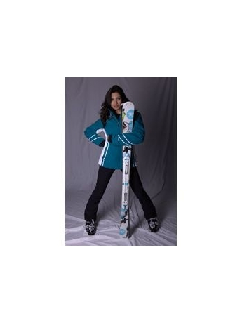 Горнолыжная куртка Schoffel Radella Blue