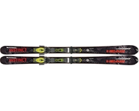 Горные лыжи Head Power Instinct Ti Pro Ab + PR 11 (15/16)