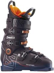 Горнолыжные ботинки Salomon X Max 120 (17/18)