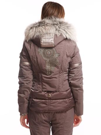 Куртка Sportalm Driftwood m K+P
