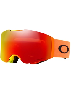 Маска Oakley Fall Line 2018 Team Oakley / Prizm Snow Torch Iridium