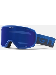 Маска Giro Roam Blue Horizon / Grey Cobalt 10 + Yellow 84