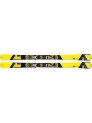 Горные лыжи Rossignol Experience 84 Ca + крепления Axium 120 TPX (15/16)