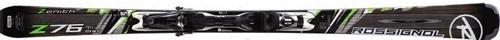 Горные лыжи с креплениями Rossignol Z76 Ti BSLT TPX + Axium 120S TPI2 (11/12)