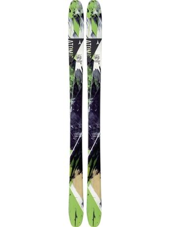 Горные лыжи Atomic Automatic 102 14/15
