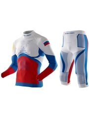 X-Bionic комплект Energy Accumulator Evo Men Patriot