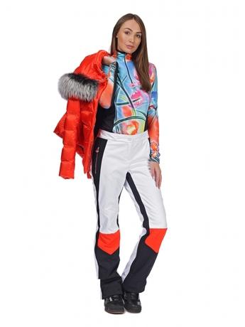 Куртка с мехом Sportalm Fighter m K+P