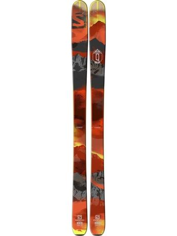 Горные лыжи Salomon Q-98 15/16
