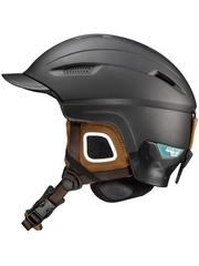 Горнолыжный шлем Salomon Patrol Custom Air Mike Douglas