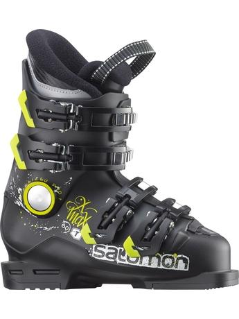 Горнолыжные ботинки Salomon X MAX 60 T 14/15
