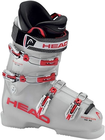 Горнолыжные ботинки Head Raptor 150 RD