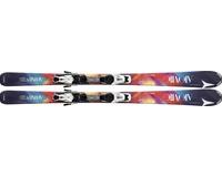Горные лыжи Atomic Affinity Pure + крепления XTE 10 Lady (14/15)