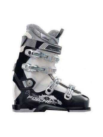 Горнолыжные ботинки Fischer Soma Vision 65 07/08
