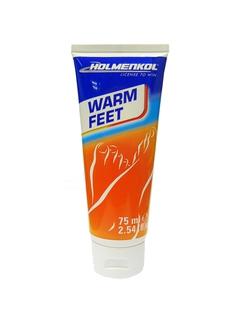 Крем для согревания ног Holmenkol Warm Feet