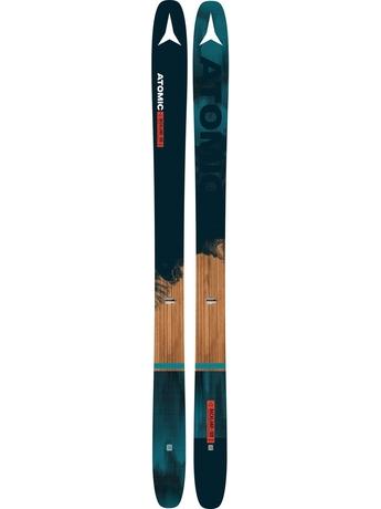 Горные лыжи Atomic Backland FR 109 16/17