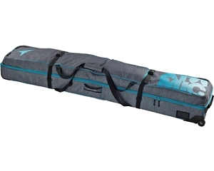 Чехол для лыж Atomic Freeski 2 Pair Wheelie Ski Bag