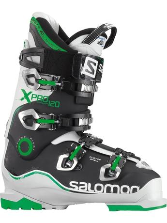 Горнолыжные ботинки Salomon X Pro 120 14/15