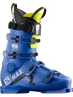 Горнолыжные ботинки Salomon S/Max 130 Carbon (19/20)