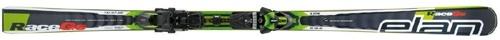 Горные лыжи Elan GS WaveFlex Fusion RS + крепления ELX 12 (08/09)