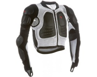 Куртка Dainese Active Protection Bianco