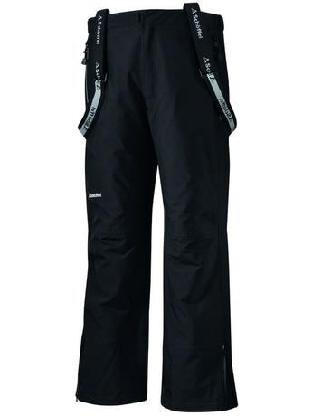 Горнолыжные брюки Schoffel Rich Dynamic черные