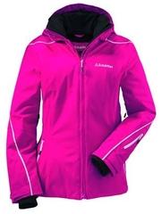 Женская куртка Schoffel Sorka Pink