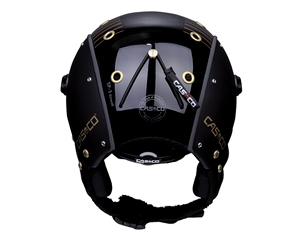 Шлем Casco SP-3 Airwolf Racing