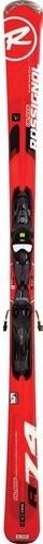 Горные лыжи с креплениями Rossignol Alias 74 ZIP + ZIP 100L ZIP 11/12