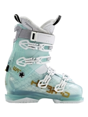 Горнолыжные ботинки Fischer Soma Hybrid 9W PLUS (12/13)