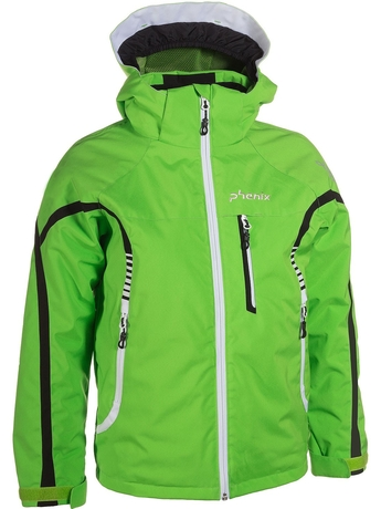 Куртка Phenix Lightning Jacket Kids