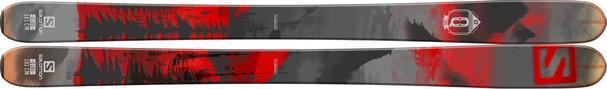 Горные лыжи Salomon Q-105 (15/16)