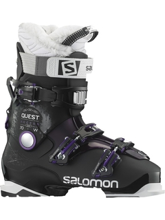 Горнолыжные ботинки Salomon Quest Access 70 W (15/16)