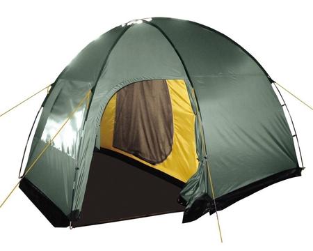 Палатка BTrace Dome 4 купить кемпинговые палатки в магазине ...