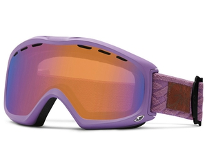 Маска Giro Siren Dusty Purple Cable / Persimmon Boost