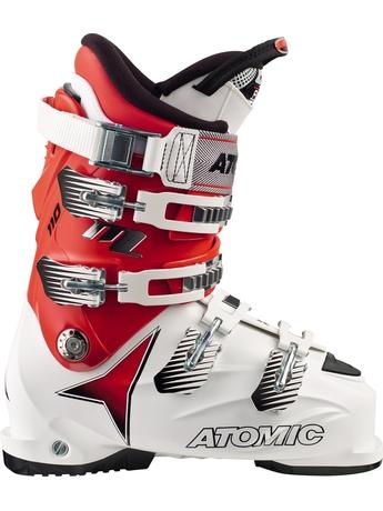 Горнолыжные ботинки Atomic M 110 11/12