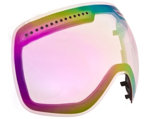 Маска Dragon NFX2 Chris Benchetler Sig / Green Ionized + Pink Ionized