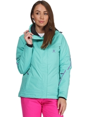 Куртка Salomon Open Jacket W