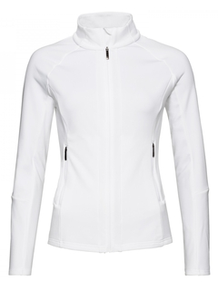 Флисовый блузон Head Lisa Midlayer FZ W