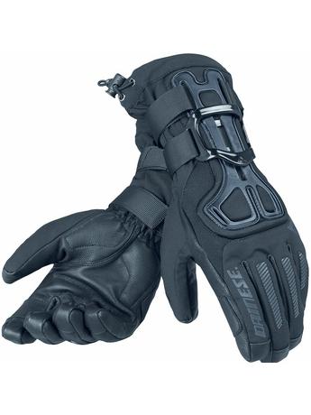 Перчатки Dainese D-Impact 13 D-Dry Gloves купить перчатки и рукавицы шапки и перчатки в магазине Predelanet.ru