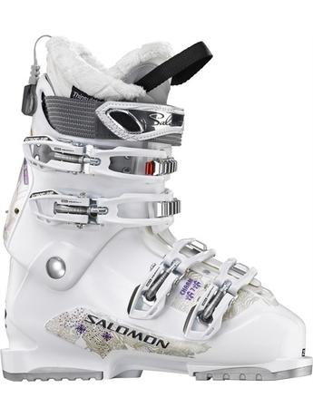 Горнолыжные ботинки Salomon Charm 7 Women 10/11