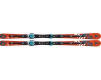 Горные лыжи Atomic Redster Doubledeck 3.0 XT + крепления X 12 TL (16/17)