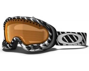 Маска Oakley A-Frame Shaun White / Persimmon