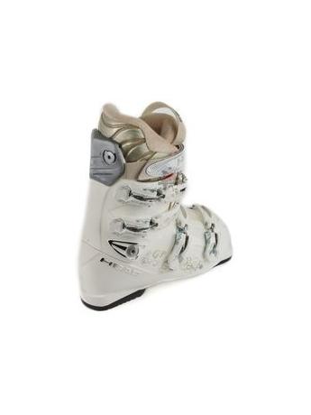 Горнолыжные ботинки Head Edge GP One 11/12
