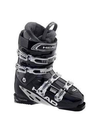 Горнолыжные ботинки Head Edge+ 10.5 HF black 10/11