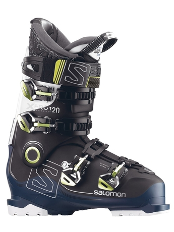 Горнолыжные ботинки Salomon X Pro 120 17/18