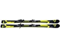 Горные лыжи Fischer Progressor F17 + крепления RS10 (16/17)