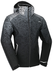 Мужская куртка Kjus Slopes n Ropes Jacket