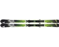 Горные лыжи с креплениями Atomic Vario Carbon + XTO 10 (12/13)