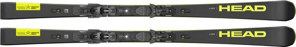 Горные лыжи Head WC Rebels e-Race + крепления Freeflex 11 (21/22)
